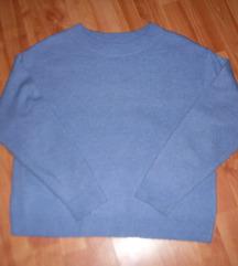 H&M világoslila pulóver - csere is