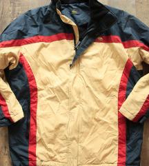 ' Lacoste ' férfi téli kabát, XL-es méretben