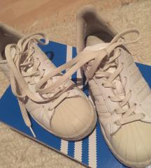 Eredeti adidas superstar cipő 36