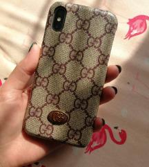 Gucci iPhone tok