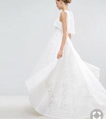 Asos esküvői ruha xs