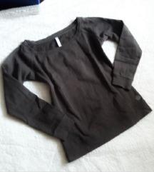 🎀 FB Sister khaki pulcsi M-es 🎀
