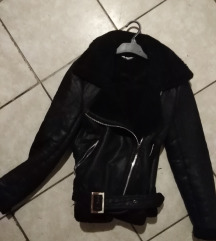 Csinos Velúr kabát ❤️