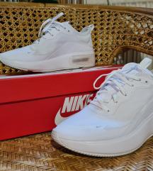 Nike Air max dia full fehér