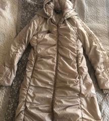 Zara bézs kabát