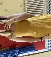 Nyitott hátú, nyári ruha