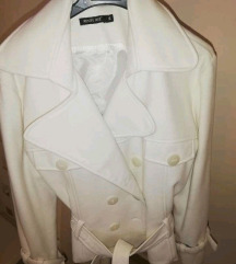 Renxis szövet kabát