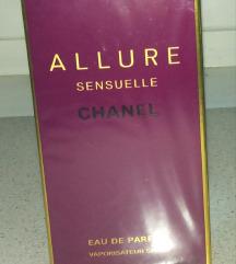 Chanel Allure Sensuelle parfüm eladó