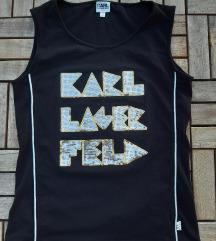 Karl Lagerfeld felső XS