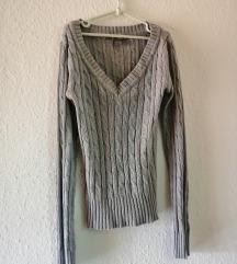 Philip Russel kötött pulcsi