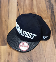 BP SHOP fullcap new era