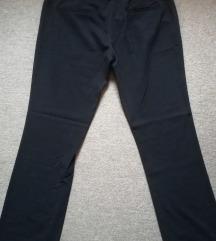 Fekete, elegáns nadrág