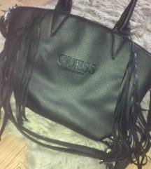 Rojtos Guess táska