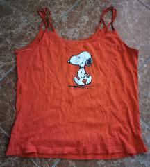 M-es Snoopys spagettipántos