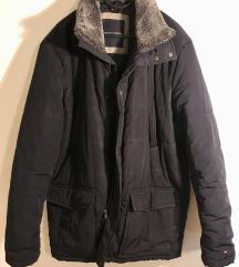 ÁRCSÖKKENÉS!! Tommy Hilfiger férfi téli kabát