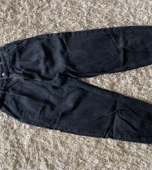 Stradivarius slouchy jeans