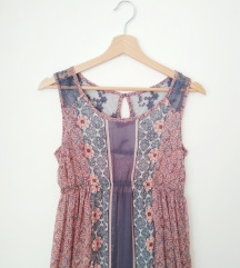 Indiai maxi ruha