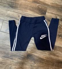 Nike kék bemelegítő