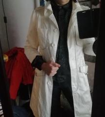 Szatén alkalmi kabát