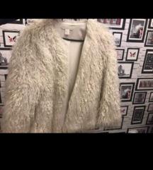 Szőrme kabát
