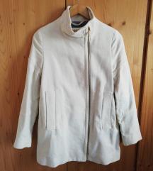 Mango gyapjú kabát 36