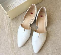 Högl cipő puha bőr