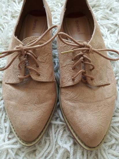 Bershka cipő