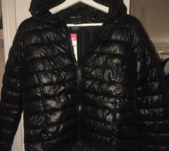 Címkés kabát