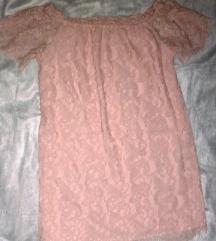 reserved csipkés ruha