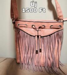 Új, női táska