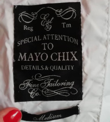 mayo chix télikabát