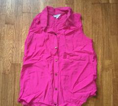 Neon pink ing