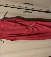 Magenta eper piros ruha