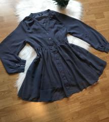 Tara collection áttetsző ruha/tunika S/M ÚJ