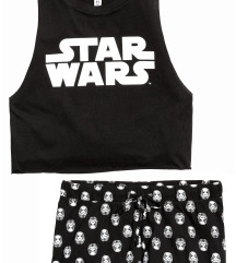 Star Wars pizsama