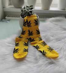 420 weed zokni Új One Size 💛