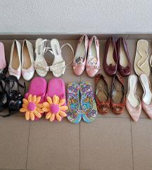 38 méretű Cipők