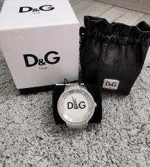 D&G női karóra Limitált