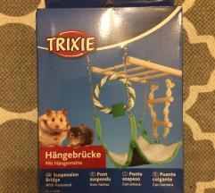 Trixie felakasztható mászóka rágcsálóknak