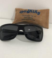 Eredeti ESPRIT fekete női napszemüveg