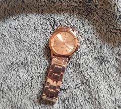 Rosegold óra (új)