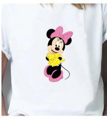 Új, bontatlan női póló, L-es