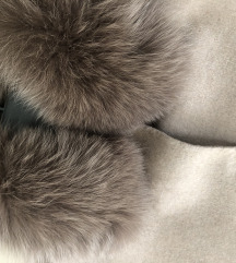 Armani designer kabát xs s