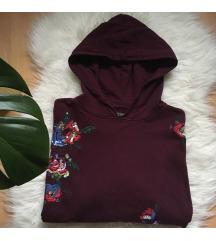Bershka hoodie