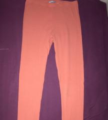 2db barack színű sztreccs nadrág