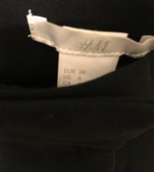 H&M elegáns magas derekú nadrág