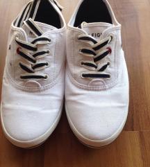 nyári vászon cipő