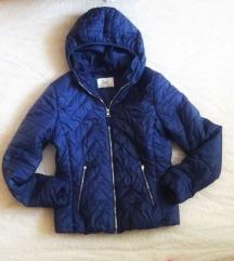 🎀 Bershka steppelt átmeneti kabát S/M 🎀