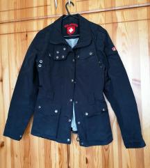 Wellensteyn Cortina fekete dzseki