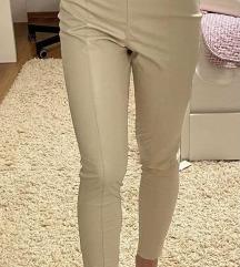 H&M műbőr leggings
